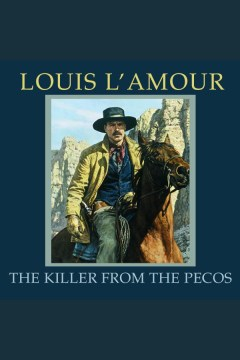 The  Killer from the Pecos