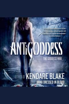 Antigoddess