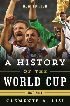 A  History of the World Cup