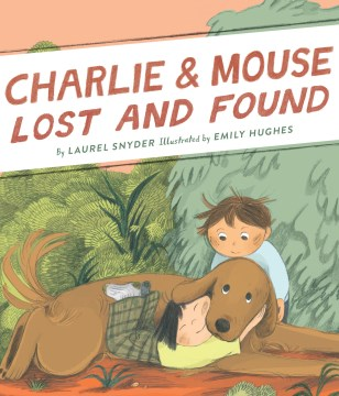 Charlie & Mouse Lost and Found