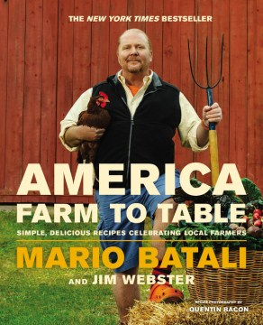 America--farm to Table