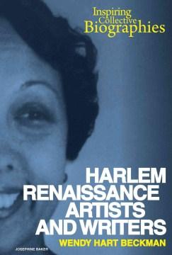 Harlem Renaissance Artists and Writers