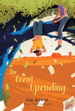 The  Great Upending
