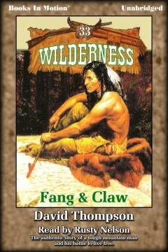 Fang and Claw