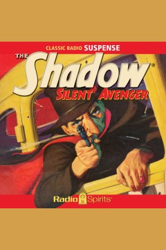 The  Shadow - Silent Avenger