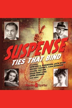 Suspense - Ties That Bind