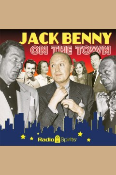 Jack Benny - on the Town