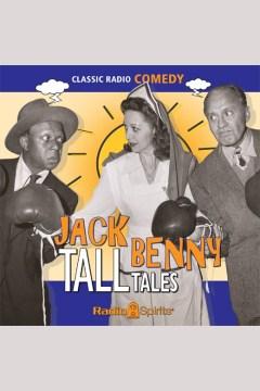 Jack Benny - Tall Tales