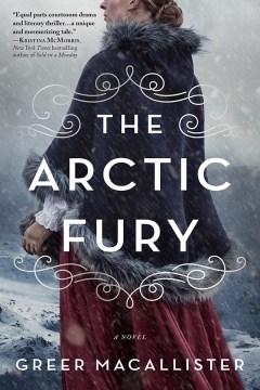 The  Arctic Fury