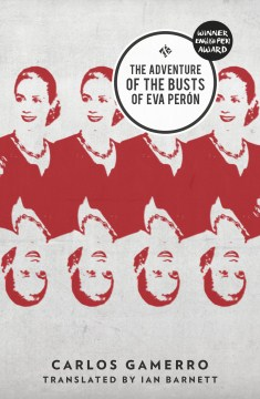 The  Adventure of the Busts of Eva Perón
