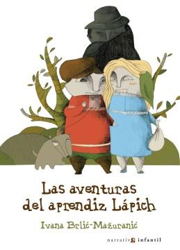 Las aventuras del aprendiz Lápich